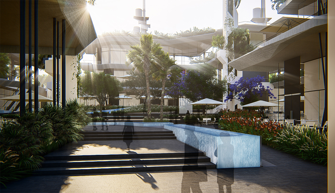 Sunset Beirut 1 - project overview image