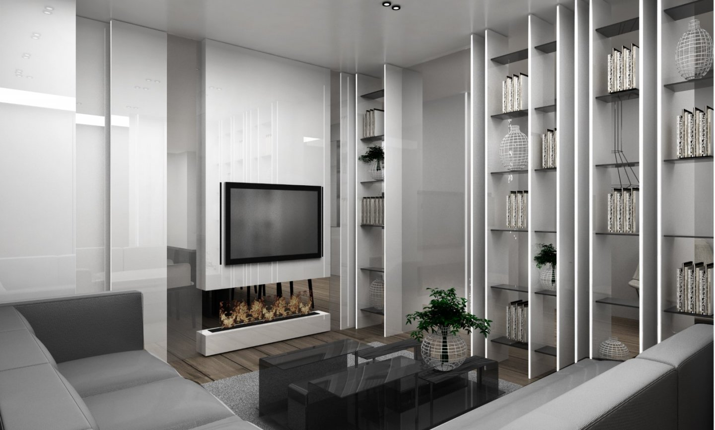 A.A Residence - project overview image
