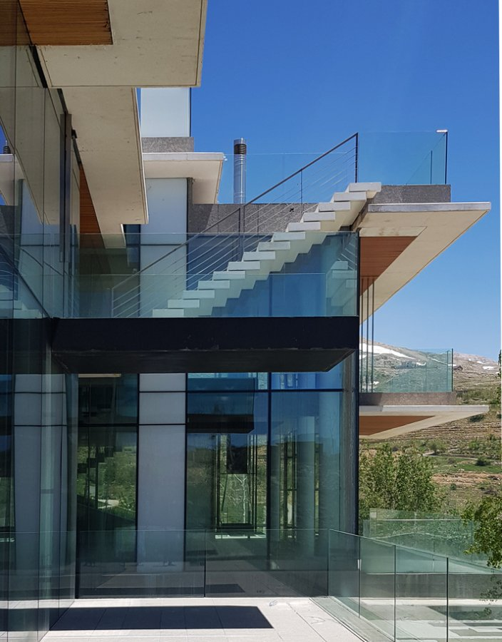 Faqra Cliff - project overview image