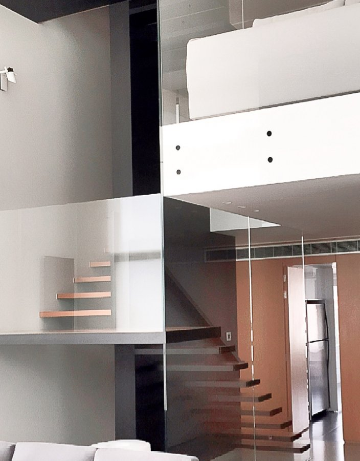 Asmar Apartment - project overview image