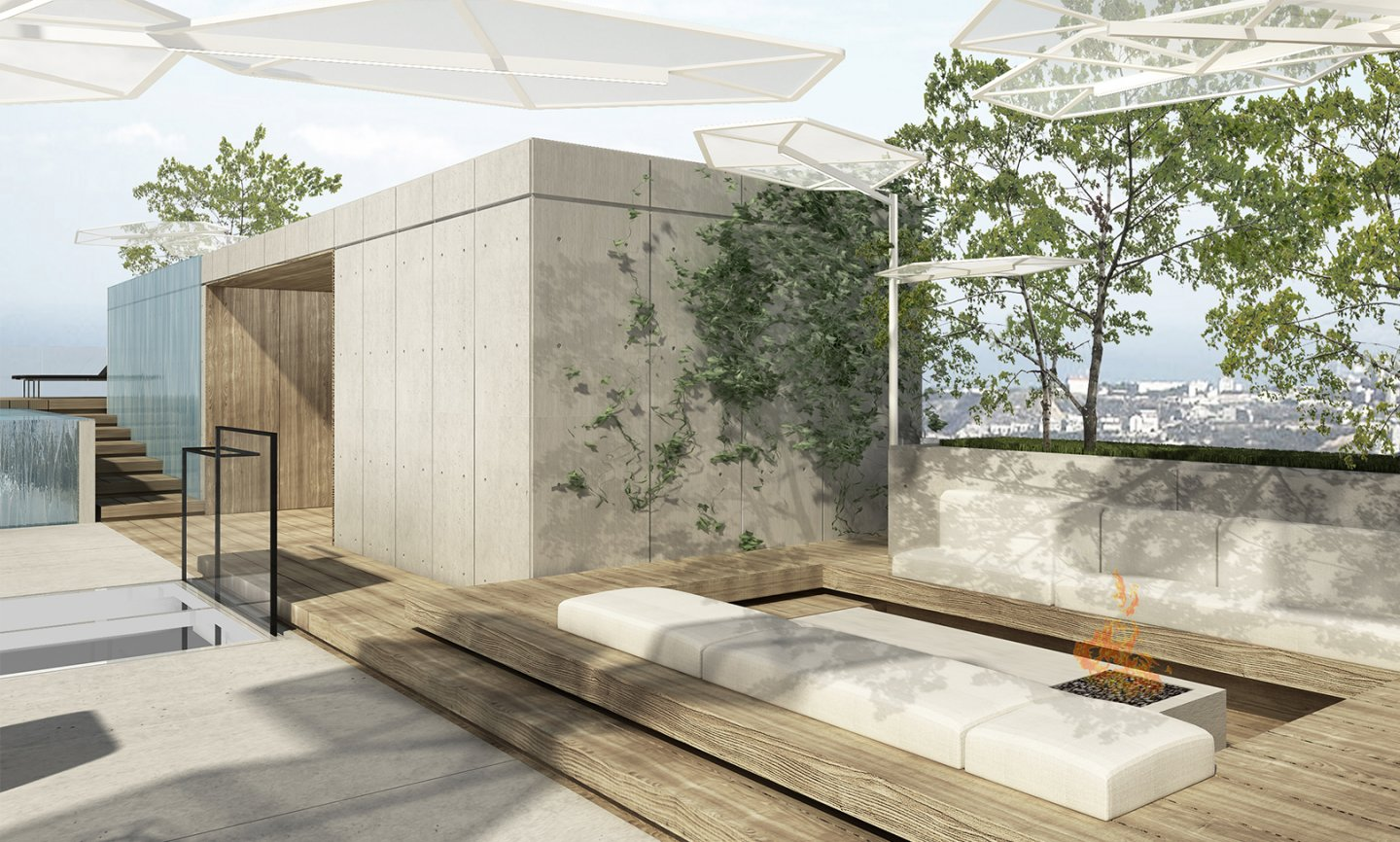 K.S Villa - project overview image