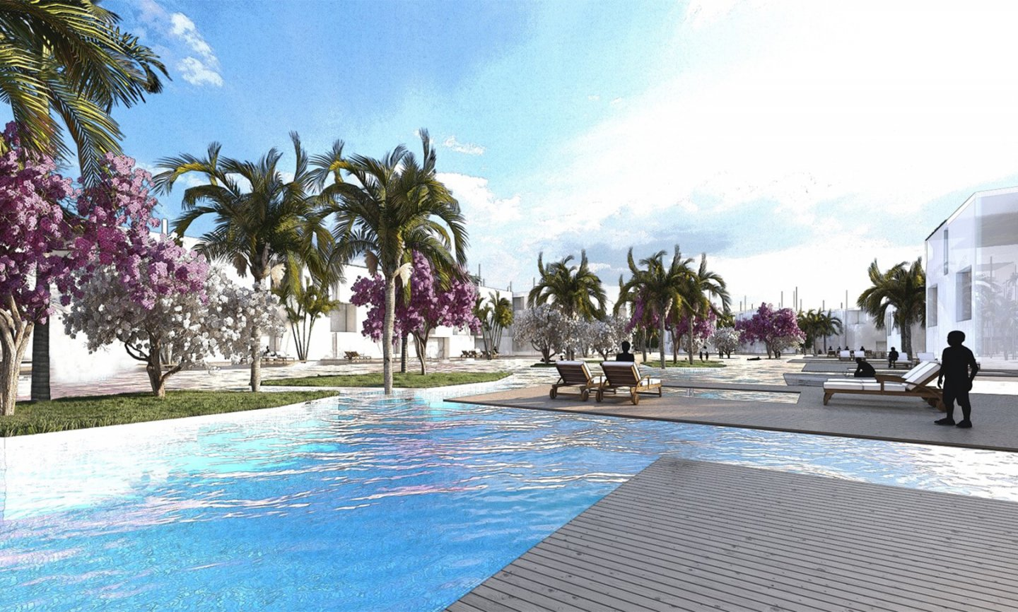 Smeralda Bay - project overview image