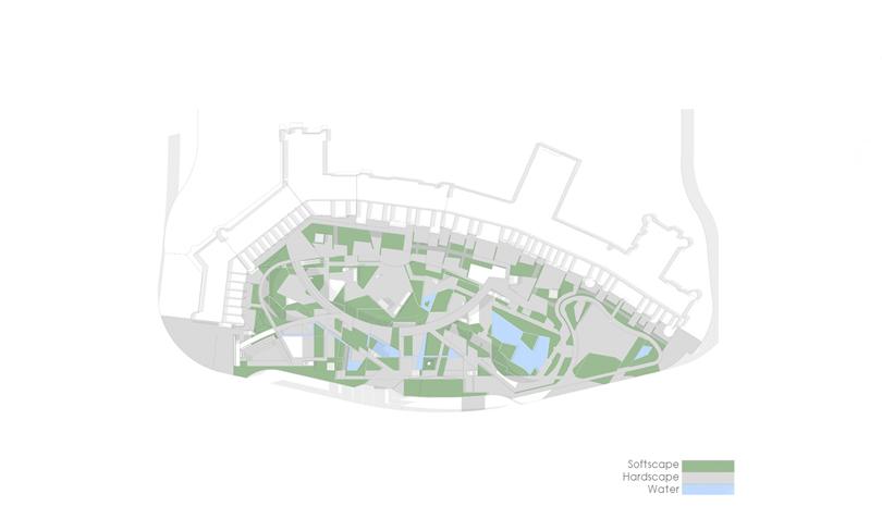Porto New Cairo  - concept design image