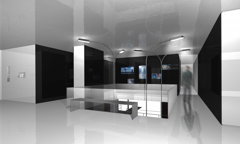 Rafic Gazzaoui & CO Premises - project overview image
