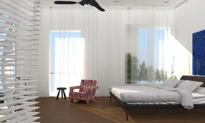 J Apartment - concept design image