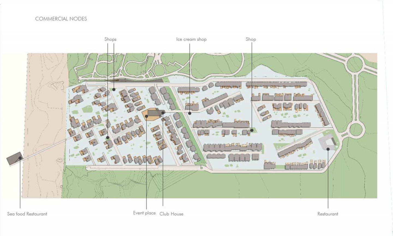 Smeralda Bay - construction phase image