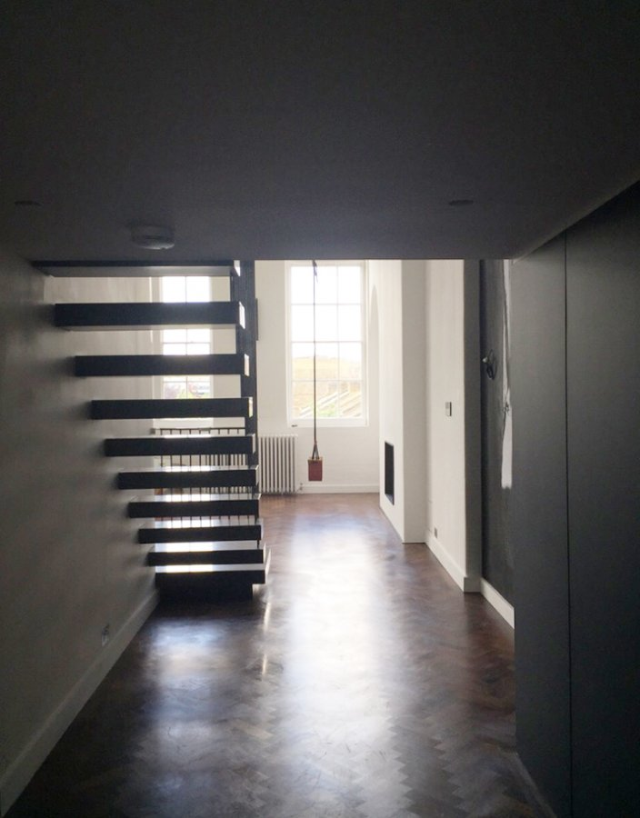 M.M Penthouse - project overview image