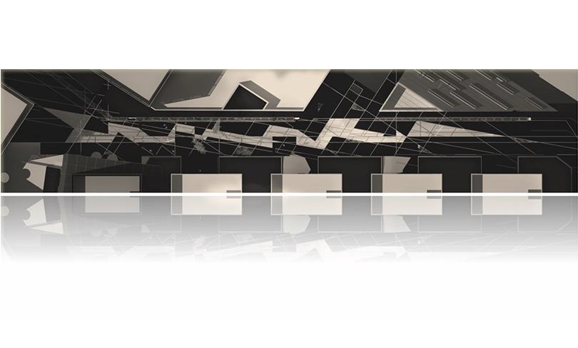 Abu Dhabi Courthouse - concept design image