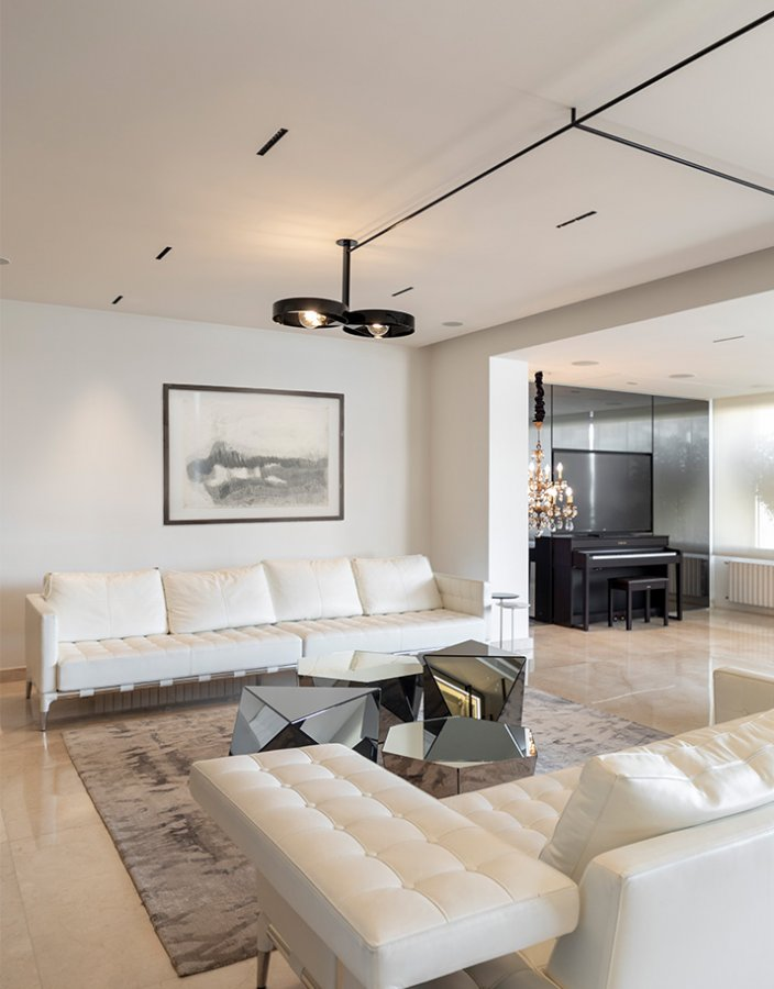M Residence - project overview image