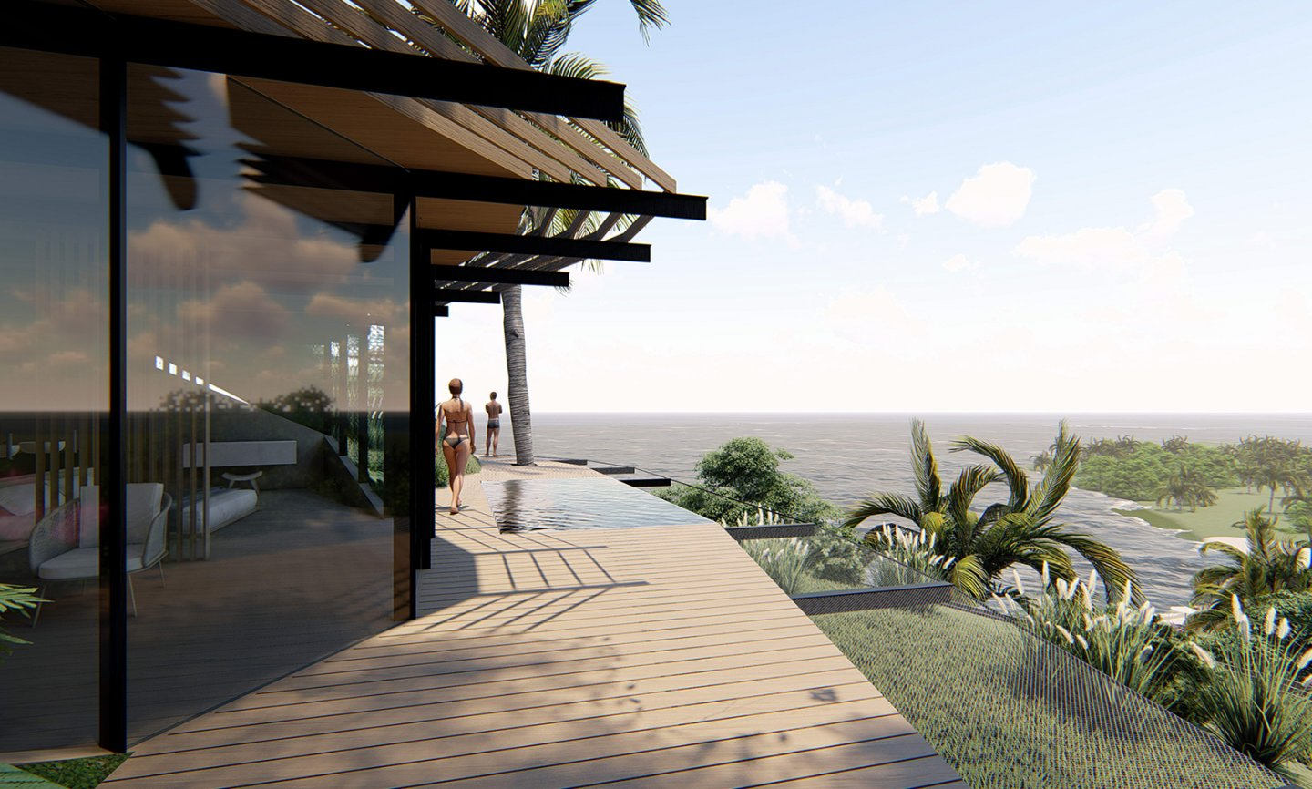 Beach House  - project overview image