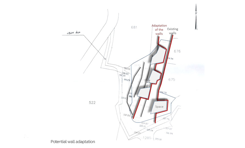 AS Chalet Complex - concept design image