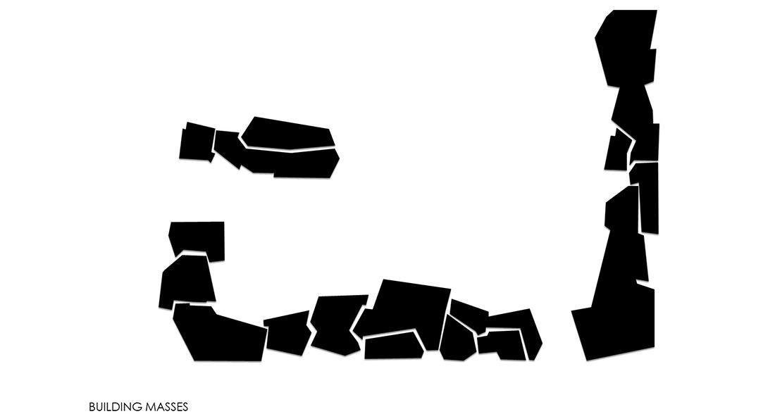 Cluster H - The Back Yard - concept design image