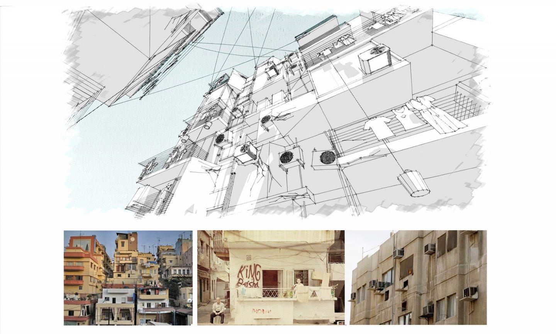 Le Marion  - concept design image