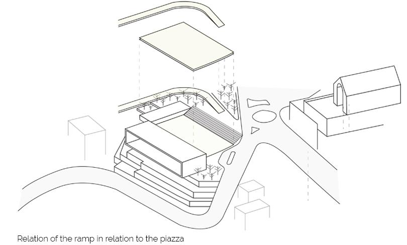 Fidar Competition  - concept design image