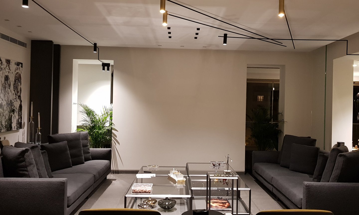 J.M Residence - project overview image