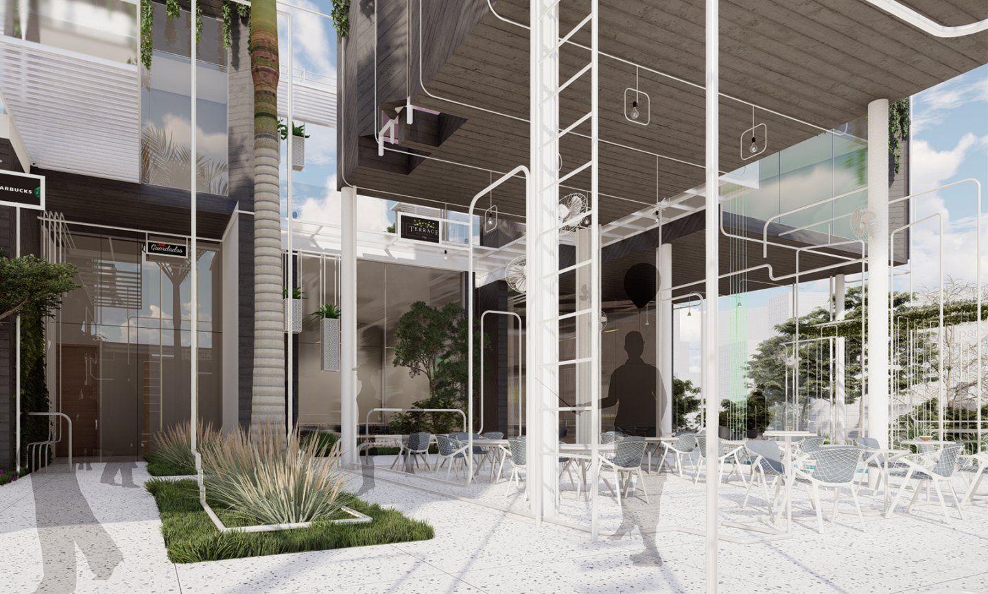 ACHRAFIEH 5546 2 - project overview image