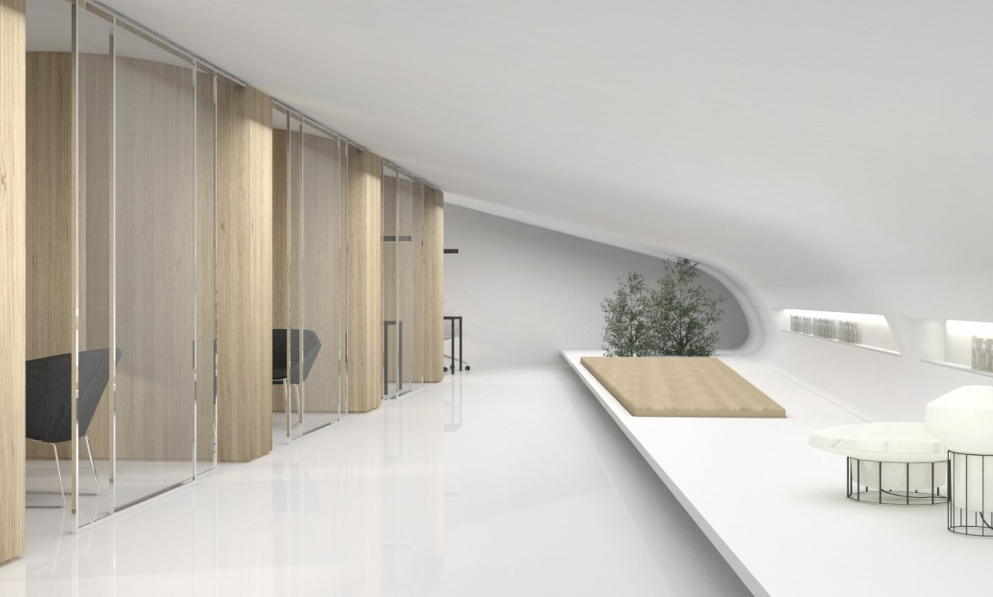 Professional Product Offices  - project overview image
